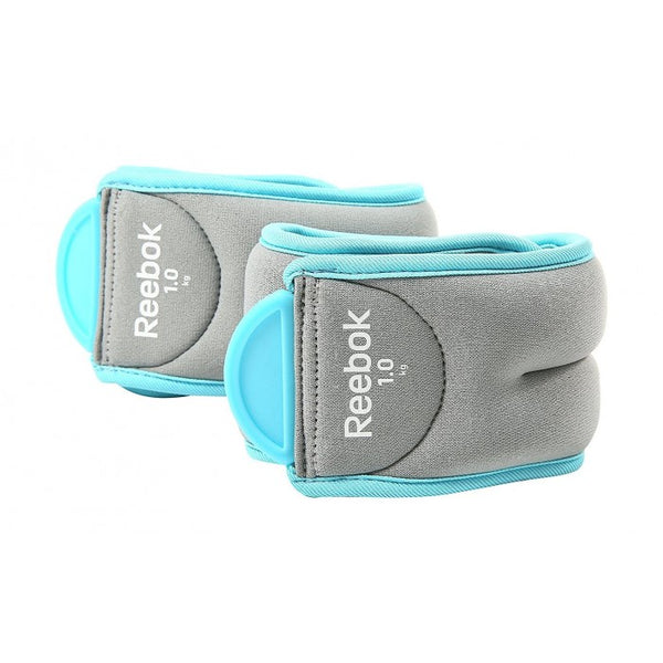 Reebok 1.0Kg Ankle Weight