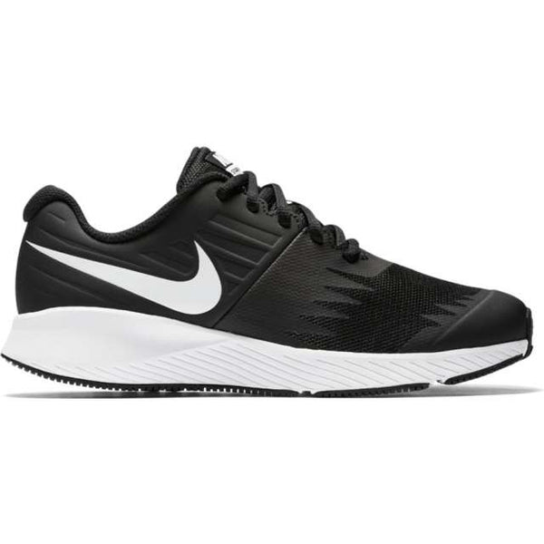 Nike Star Runner 907254-001 Running Shoes Young Boys
