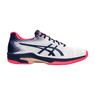 Asics Solution Speed FF 1042A002-102 Tennis Shoes (w)