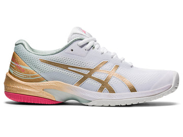 ASICS COURT SPEED FF L.E. 1042A145.100 SHOES TENNIS (W)
