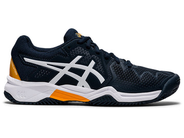 ASICS GEL-RESOLUTION 8 GS 1044A018.403 SHOES TENNIS (YB)