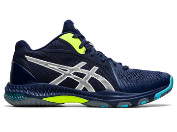 Asics Netburner Ballistic Ff Mt 2 1051A042-400 Volleyball Court Shoes (M)