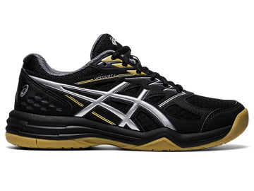 Asics Upcourt 4 Gs 1074A027-001 Court Shoes (Yb)