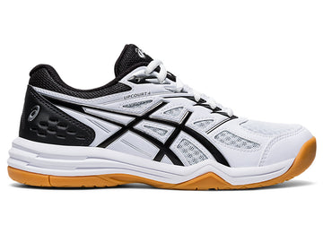 Asics Upcourt 4 Gs 1074A027-100 Court Shoes (Yb)