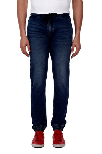 Levi's 512™ Styled Denim Slim Tapered Fit Joggers 17286-0000 Denim Pant (Jeans) (M)