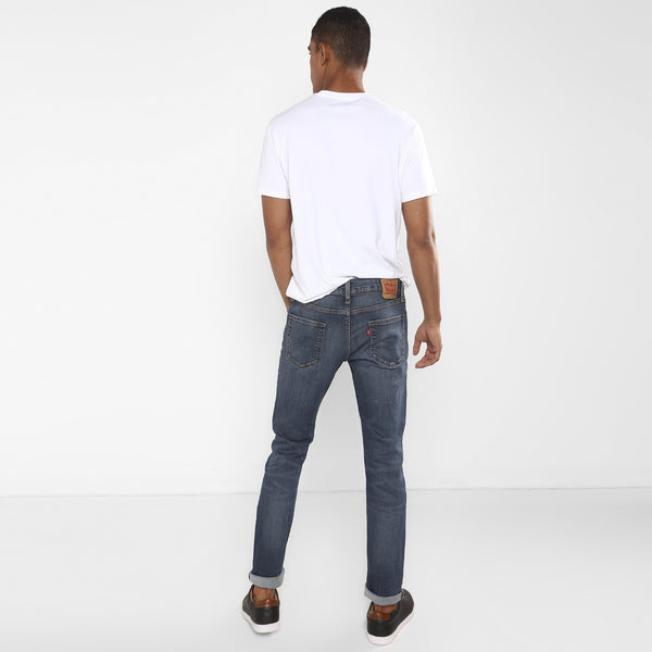 Levi's 511™ Performance Slim Fit Jeans 18298-0650 Denim Pant (Jeans) (M)