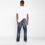 Levi's 511™ Selvedged Slim Fit Jeans 18298-0669 Denim Pant (Jeans) (M)