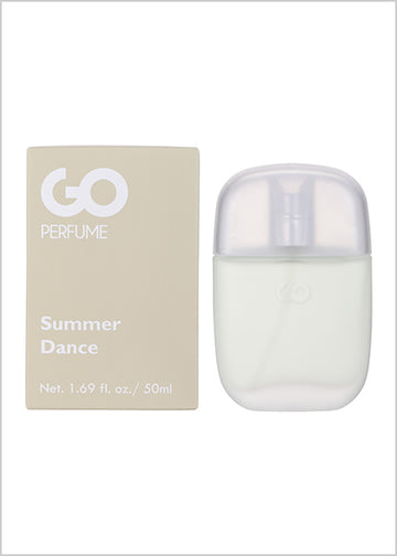 MINISO GO PERFUME 50ML(SUMMER DANCE) 2006950212102 WOMEN'S PERFUME