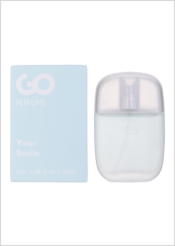 MINISO GO PERFUME 50ML (YOUR SMILE) 2006950310105 MEN'S PERFUME