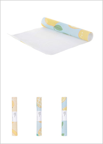 Miniso Fruit Print Placemat 2 Pack 2006995410105