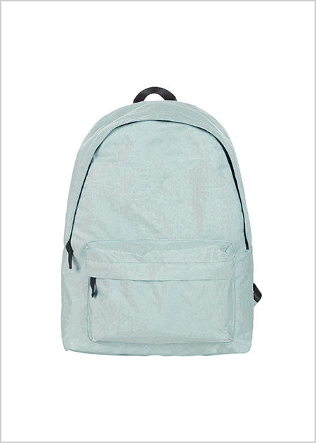 Miniso Simple Backpack (Grey) 2007091110104