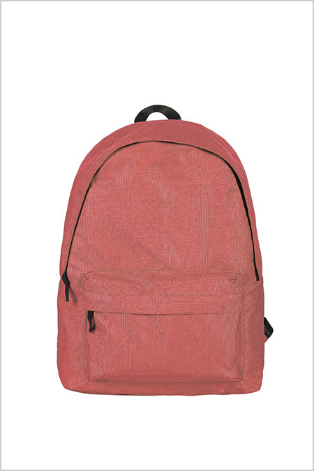 Miniso Simple Backpack (Red Wine) 2007091121100