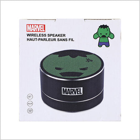 Miniso MARVEL- Wireless Speaker 2007108913100