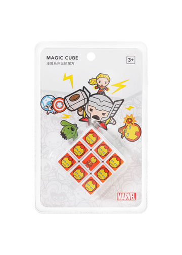 Miniso MARVEL 3x3 Magic Cube 2007116010105