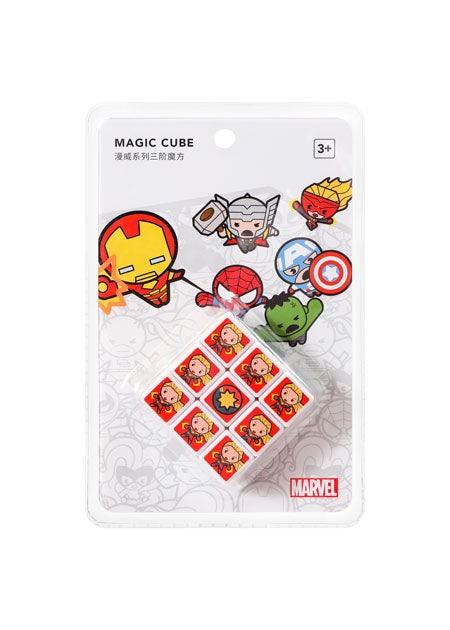 Miniso MARVEL 3x3 Magic Cube 2007116110102