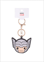 Miniso MARVEL- Bag Charm with Measuring Tape,Thor 2007125714100