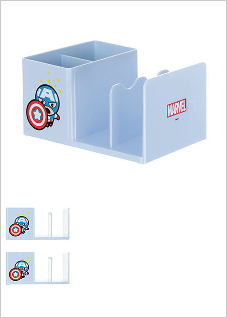 Miniso MARVEL- Stationery Organizer 2007127910104