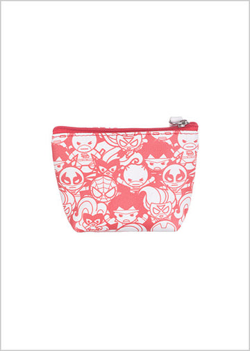 MINISO MARVEL- COIN PURSE 2007138310108 COIN PURSE
