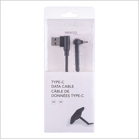 Miniso Type-C Data Cable 2007156810109