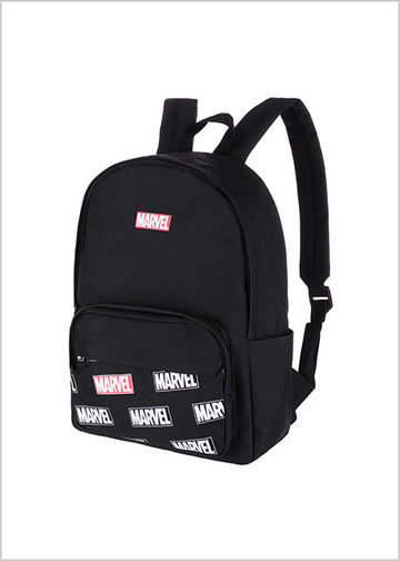 Miniso MARVEL-Backpack,Black&White 2007157210106