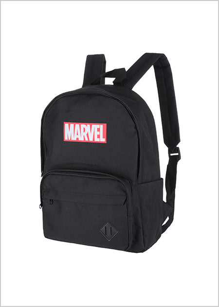 Miniso MARVEL-Backpack,Black 2007157211103