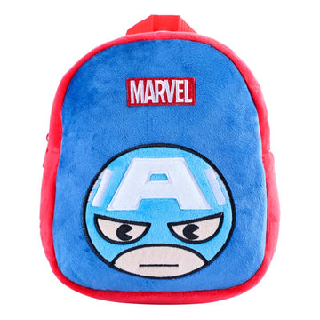Miniso MARVEL-Backpack,Captain America 2007157410100