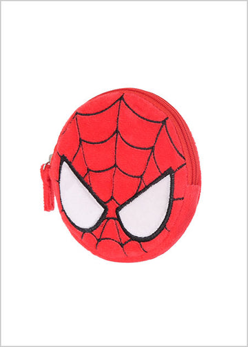 MINISO MARVEL-COIN PURSE,SPIDER-MAN 2007162611103 COIN PURSE