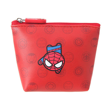 Miniso MARVEL- Coin Purse (Red) 2007163010103