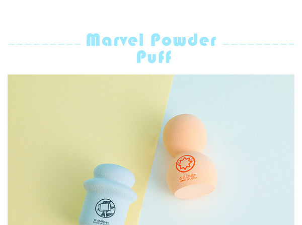 Miniso Marvel Powder Puff 2007167112100