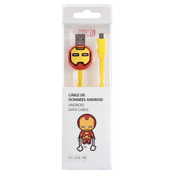 Miniso MARVEL Android Data Cable 2007168610100