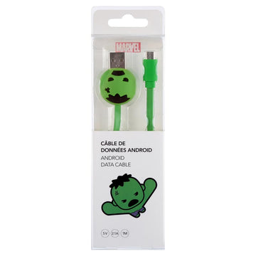 Miniso MARVEL Android Data Cable 2007168612104