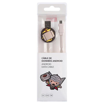 Miniso MARVEL Android Data Cable 2007168613101