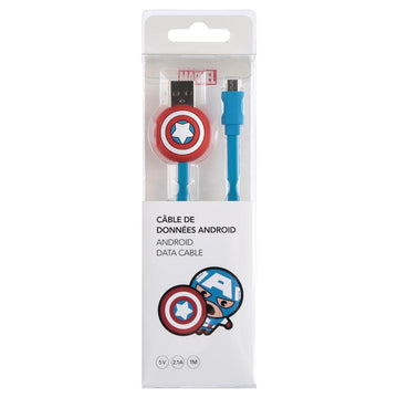 Miniso MARVEL Android Data Cable 2007168614108