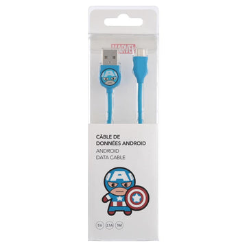 Miniso MARVEL Android Data Cable 2007168810104