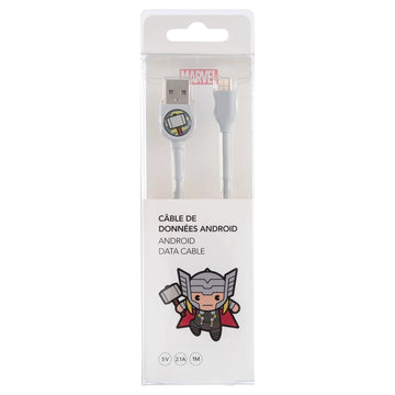 Miniso MARVEL Android Data Cable 2007168814102