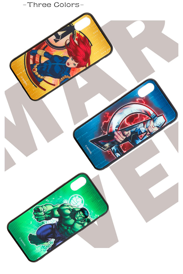 Miniso MARVEL Phone Case for iPhone X/XS 2007242412101
