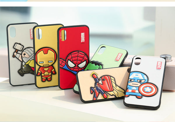 Miniso MARVEL Phone Case for iPhone X/XS 2007244110104