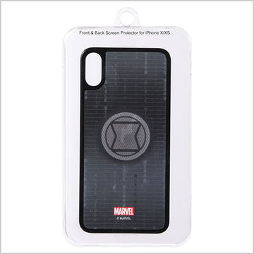 Miniso MARVEL Tempered Protector for iPhone iPhone XS MAX 2007245110103