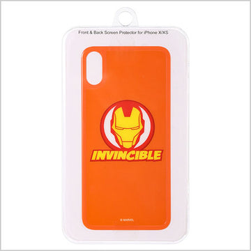 Miniso MARVEL Tempered Protector for iPhone X/XS 2007245210100