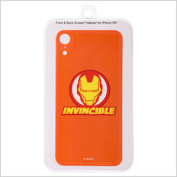 Miniso MARVEL Tempered Protector for iPhone XR 2007245310107
