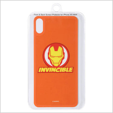 Miniso MARVEL Tempered Protector for iPhone XS MAX 2007245410104