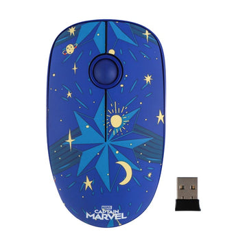 MINISO MARVEL WIRELESS MOUSE 2007258111104 WIRELESS MOUSE