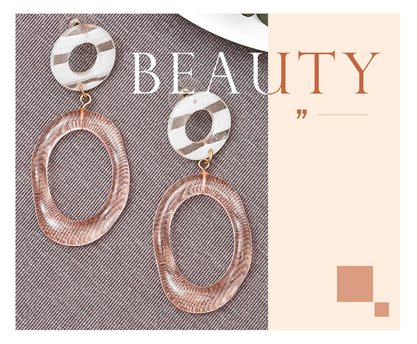 Miniso Earrings 2007262910106