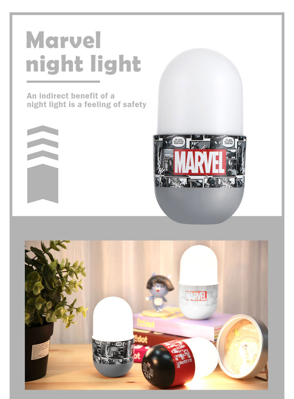 Miniso MARVEL- Night Light 2007266511101