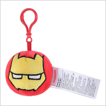 Miniso Marvel Pendant-Iron Man 2007275010107