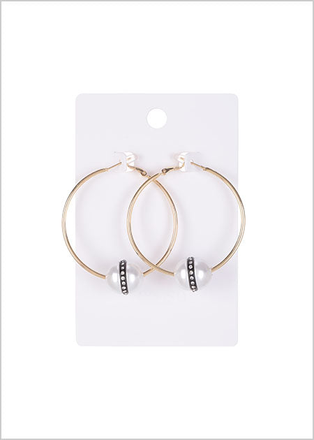 Miniso Earrings 2007278310105