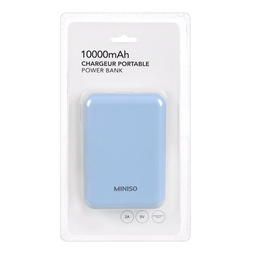 MINISO POWER BANK 2007280513105 POWER BANK