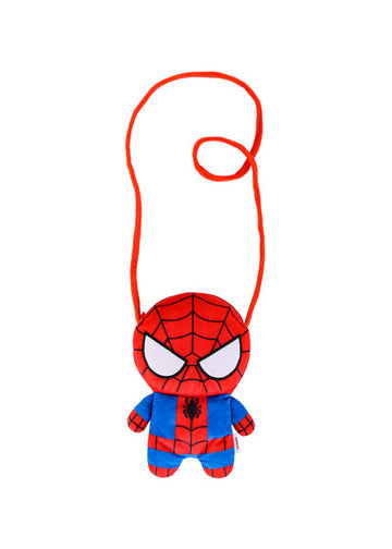MINISO MARVEL CELLPHONE POUCH,SPIDER-MAN 2007292410102 CELLPHONE POUCH