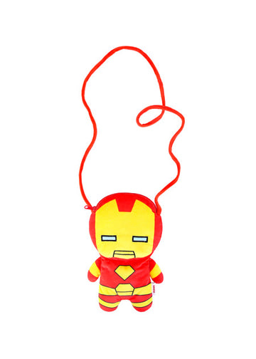 Miniso MARVEL Cellphone Pouch,Iron Man 2007292412106