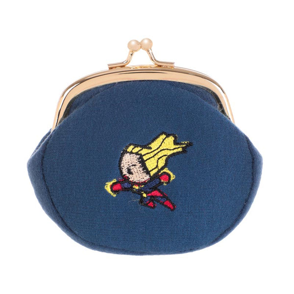 Miniso MARVEL-Coin Purse,Captain Marvel 2007312711103